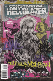 Hellblazer (DC comics - 1988) -245- Newcastle Calling, Part One of Two