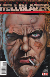 Hellblazer (DC comics - 1988) -260- The long crap friday