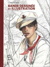 (Catalogues) Ventes aux enchères - Christie's - Christie's - Bande dessinée et illustration - 3 mai 2018 - Paris