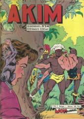 Akim (1re série) -24- L'ultime instant