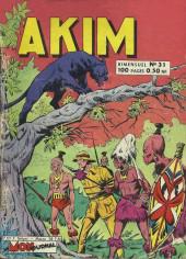 Akim (1re série) -31- L'ermite du mont solitaire