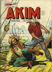Akim (1re série) -443- Bombe à retardement