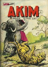 Akim (1re série) -444- Le diamant lunaire