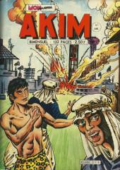 Akim (1re série) -446- Professeur zéro
