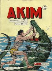 Akim (1re série) -648- Le grand secret