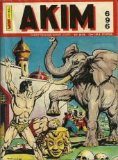Akim (1re série) -696- Mort pour un petit prince