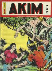 Akim (1re série) -742- Comme deux gouttes d'eau