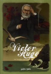 Poèmes en bandes dessinées -b11- Poèmes de Victor Hugo en bandes dessinées