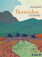 Hermiston -INT- Hermiston (intégrale)