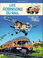 Les robinsons du rail - Tome 1