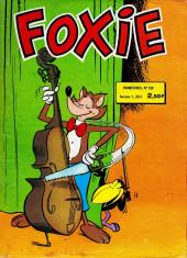Foxie -189- Fox er Crow dans retour à l'envoyeur