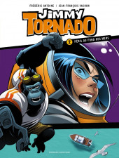 Jimmy Tornado -2- Péril au fond des mers