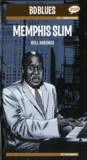 BD Blues -16- Memphis Slim