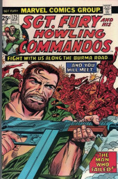 Sgt. Fury and his Howling Commandos (Marvel - 1963) -125- The Man Who Failed!