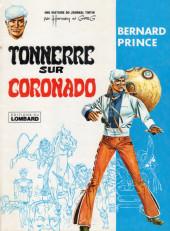 Bernard Prince -2a- Tonerre sur coronado