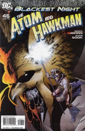 Atom and Hawkman (The) (1962) -46- Bye bye birdie!