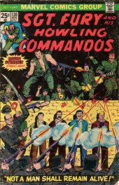 Sgt. Fury and his Howling Commandos (Marvel - 1963) -130-
