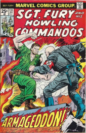 Sgt. Fury and his Howling Commandos (Marvel - 1963) -131-