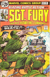 Sgt. Fury and his Howling Commandos (Marvel - 1963) -133-