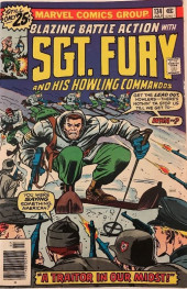 Sgt. Fury and his Howling Commandos (Marvel - 1963) -134-