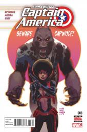 Captain America: Sam Wilson (2015) -3- Untitled