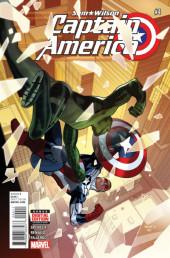 Captain America: Sam Wilson (2015) -4- Untitled