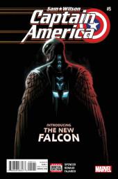 Captain America: Sam Wilson (2015) -5- Untitled
