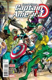 Captain America: Sam Wilson (2015) -6- Untitled