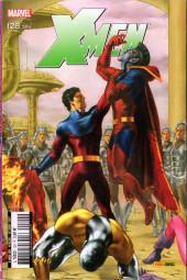 X-Men (Marvel France 1re série - 1997) -129- Et si... Légion avait tué Xavier et Magnéto ?