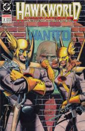 Hawkworld (1990) -2- Hawkman!