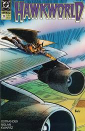 Hawkworld (1990) -11- eight miles high