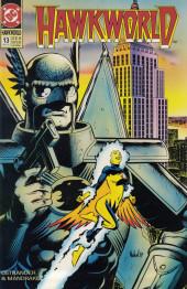 Hawkworld (1990) -13- Wall street raider