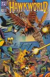 Hawkworld (1990) -14- Gods and devils