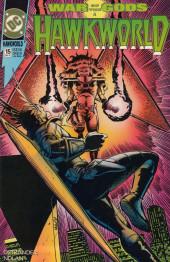 Hawkworld (1990) -15- The hounds of the gods