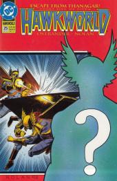 Hawkworld (1990) -25- Escape from Thanagar part 5