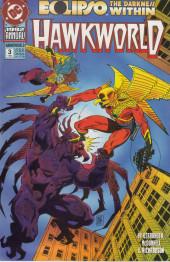 Hawkworld (1990) -AN03- Dark forces
