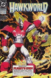Hawkworld (1990) -27- Flight's end part 1