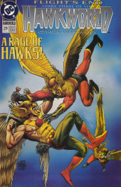 Hawkworld (1990) -29- Flight's end