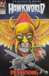 Hawkworld (1990) -31- Flight's end part 5