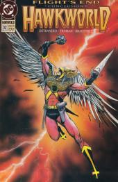 Hawkworld (1990) -32- Flight's end part 6