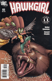 Hawkman Vol.4 (DC comics - 2002) -52- The evil that men do