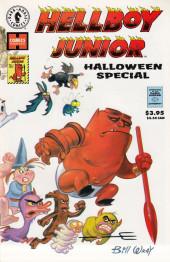 Hellboy Junior (1997) -SP- Halloween special