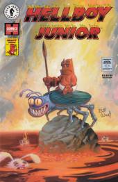 Hellboy Junior (1997) -1- Hellboy junior #1