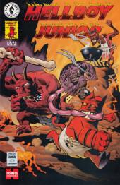 Hellboy Junior (1997) -2- Hellboy junior #2