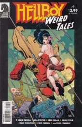 Hellboy: Weird Tales (2003) -6- Issue #6