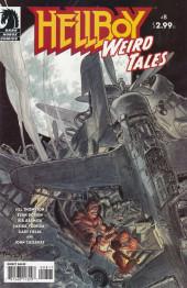 Hellboy: Weird Tales (2003) -8- Issue #8