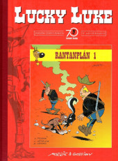 Lucky Luke (Edición Coleccionista 70 Aniversario) -68- Rantanplán 1
