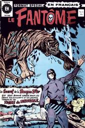 Le fantôme (Éditions Héritage) -2- Le secret de la rançon dorée