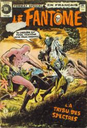 Le fantôme (Éditions Héritage) -6- La tribu des revenants