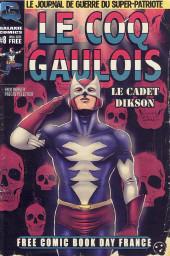 Coq gaulois (Le)
